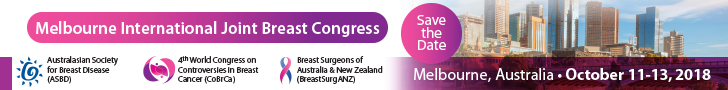 Melbourne International Joint Breast Congress